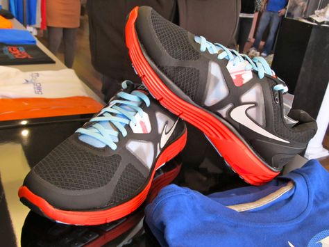promo code 78c79 a1504 ... Recently purchased these Nike Lunarglide 3 City Pack Chicago edition.  Love them Shoes I like ...