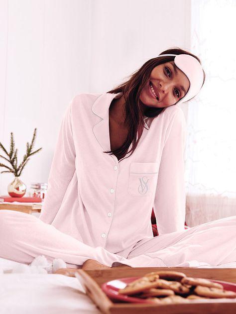 The Sleepover Knit Pajama