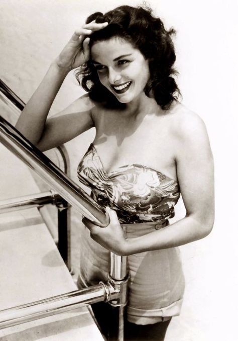 Jane Russell * 1921 - 2011 +
