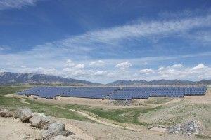 Solar, wind power get Pentagon boost