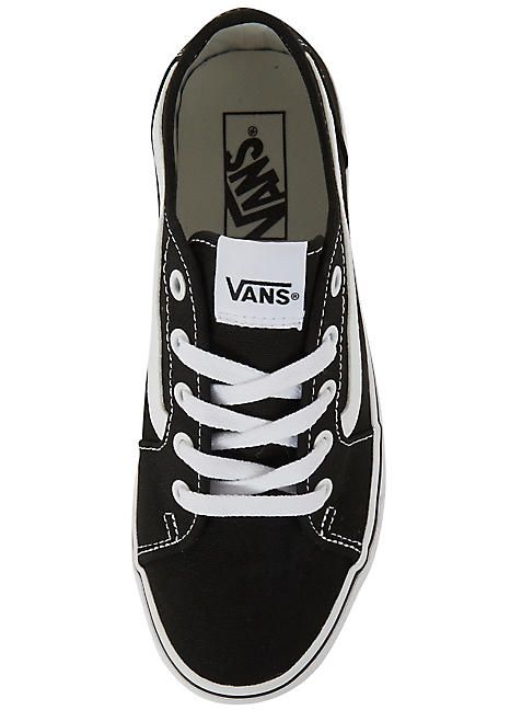 Womens Filmore Decon Trainers by Vans | Clothes Wishlist in