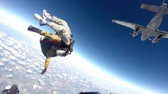 2 Tandem Halo Group Special Offered Mon Fri Halo Skydiving Tandem