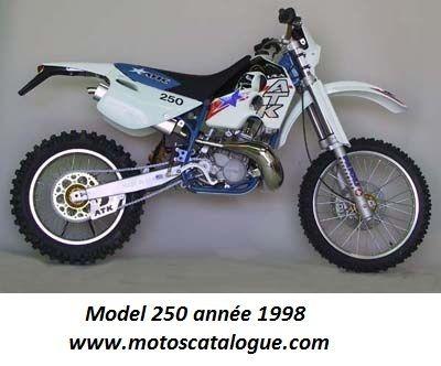 1998 Atk Hyosung Usa Korea 250 Classic Motorcycles Pinterest