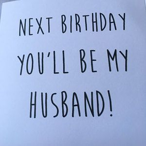 Kim Potts Added A Photo Of Their Purchase Fiance Birthday Quotes Fiance Quotes Friend Birthday Quotes