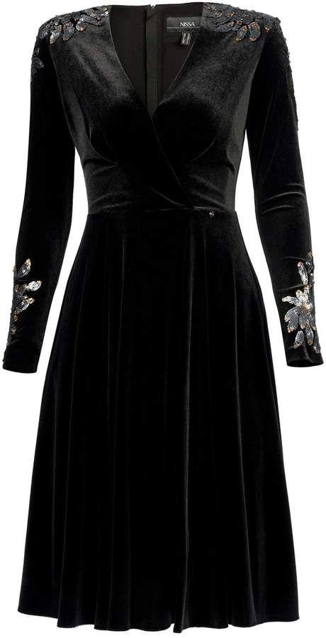 VENTE!! Designer £ 98 All Saints Thea Robe UK 8 Moderne Simple STY Foncé Bordeaux