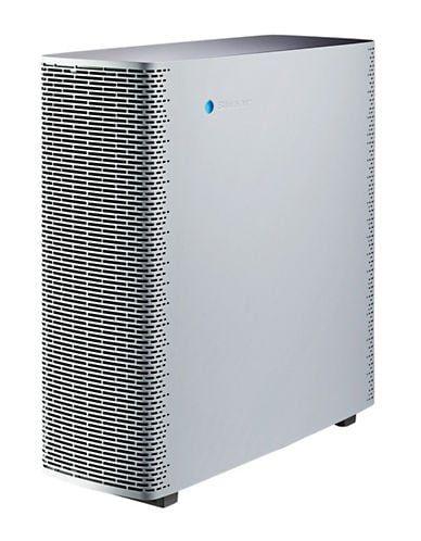 Blueair Sense Plus Air Purifier White Air Purifier Heating