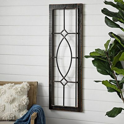 Upgrade Your Home With Rustic Pieces Arched Wall Decor Metal Wall Plaques Iron Wall Decor
