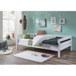 Reduzierte Zimmereinrichtungen Einzelbett Bett Und Bett Mit Schubladen