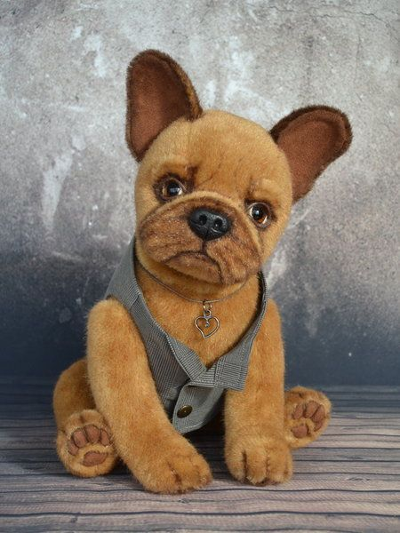 Clyde By Petelina Natalia Little Puppies Dog Lover Gifts Puppies