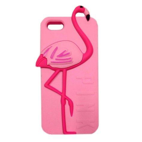 Si te gusta el rosa... ¡esta funda de Victoria´s Secret te encantará!