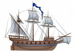 Piratenschiff Malvorlagen Kostenlos Ausdrucken Piraten Schiff Schiff Piratenschiff