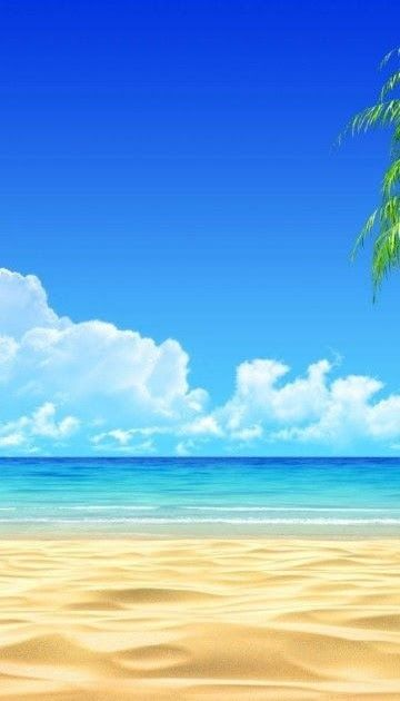 Gambar Wallpaper Pantai