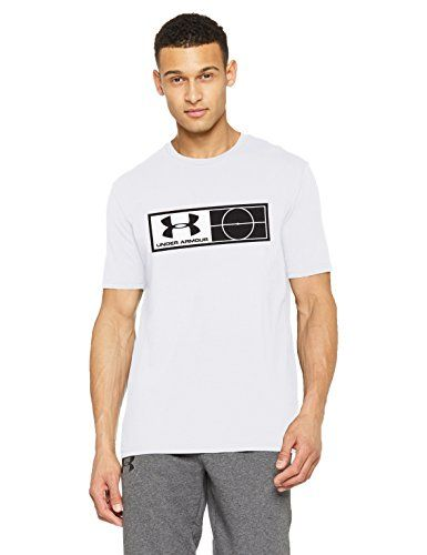 Alicia Atlético Remisión  CHOLLO Amazon https://t.co/MP97RXJeRr Under Armour UA Tag Tee Camiseta  Manga Corta Hombre Blanco (100) X… | Camisetas manga corta hombre, Camisetas,  Hombre blanco