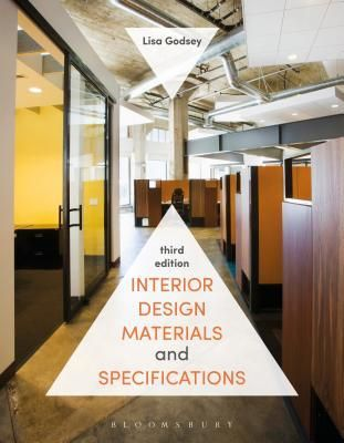 Pdf Download Interior Design Materials And Specifications By Lisa