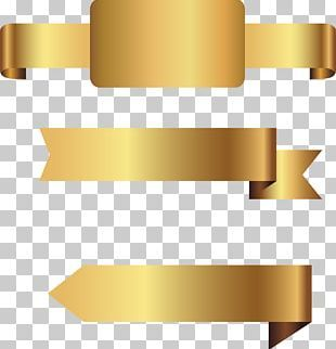 Gold Label Banner Png Clipart Banner Banner Clipart Decorative Decorative Pattern Dig Free Png Download Gold Labels Png Free Png Downloads
