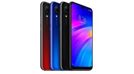 Bueno Bonito Y Barato Xiaomi Redmi 7 Por Solo 85 Con 2 Anos