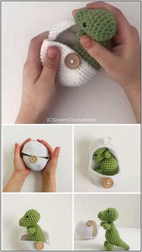 115+ classic yet simple diy crochet ideas for you - page 34