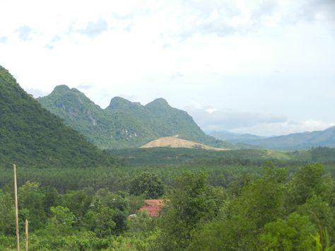 Razorback Ridge (8/2012) #Vietnam