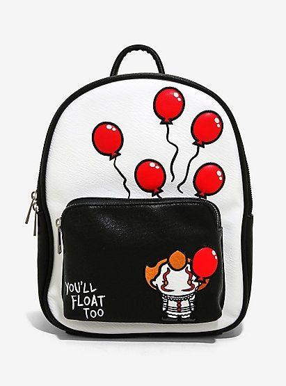 It Chapter Two Joker Backpack Kids Lunch Box Pen Case Crossbody Storage Bag Lot