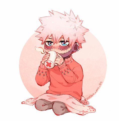 "evelyn_art_05 on Twitter: ""Strawberry Dabi 🍓… """