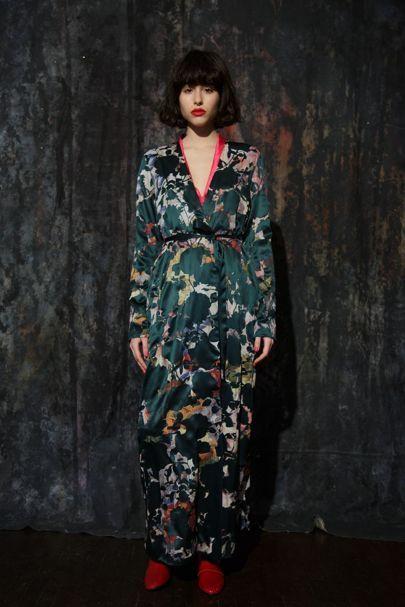 Alice Archer Autumn/Winter 2017 Ready-to-wear Collection | British Vogue