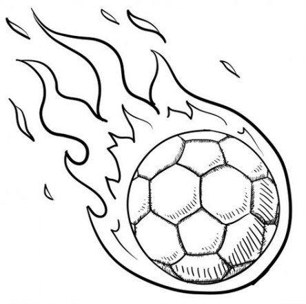 25 Ideas Sport Art Activities For Kids Coloring Pages Ausmalbilder Fussball Disney Malvorlagen Zeichnen Einfach