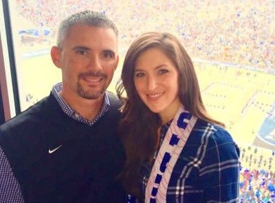 Maria Norvell Memphis Tigers Mike Norvell S Wife Memphis