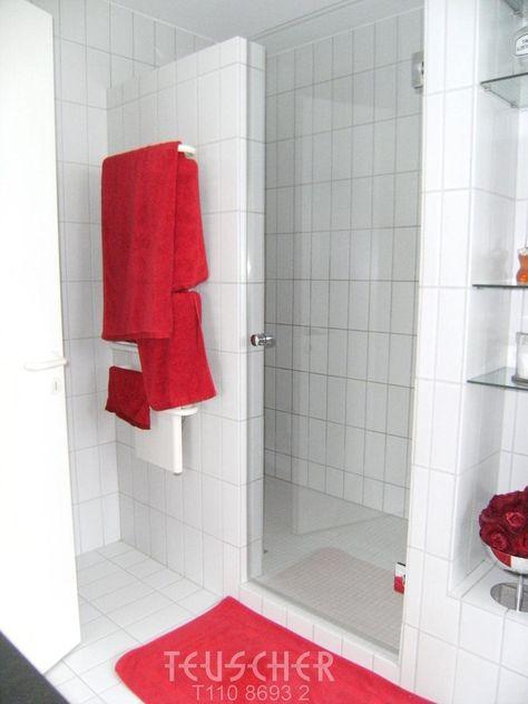 Ordnung Im Bad Tipps Damit Ihr Badezimmer Immer Gut Aussieht Dusche Fliesen Duschwand Glas Und Glasduschen