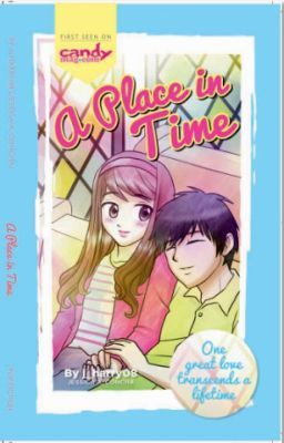 A Place In Time Published 2013 In 2020 Best Wattpad Stories