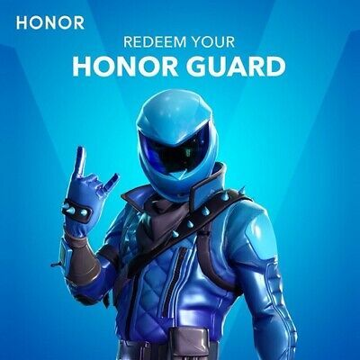 Instant Code Fortnite Honor Guard Skin Exclusive Xbox One Ps4 Switch Pc Fortnite Fortnitebattleroyale Live Honor Guard Fortnite Xbox One