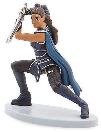 Disney Marvel Thor Loose Ragnarok Loki 3.5-Inch PVC Figure