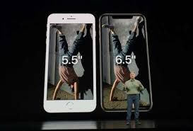 Difference Between Iphone 8 Plus And Xs Max Size Comparison Google Search Iphone Iphone 8 Plus Iphone 8
