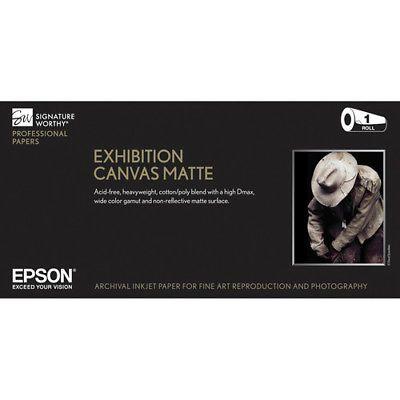 S045256 Exhibition Canvas Matte