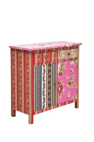 Dresser Patchwork by KARE Design