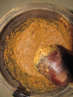 Mortar Soup Cheapest Nigerian Soup Wives Connection Nigerian Food Food Cooking