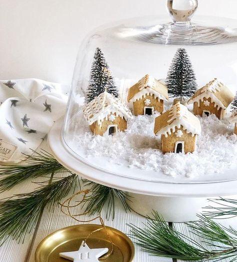 50 DIY Christmas Decorations Easy and Cheap #christmasdecor #christmas