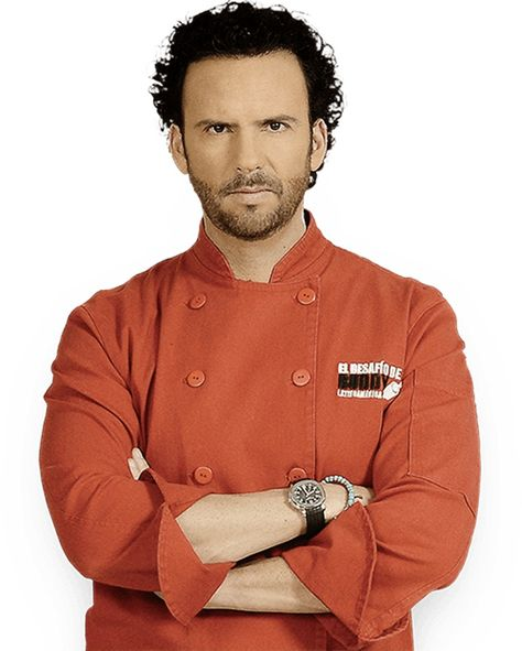 Top 10 Best & Most Famous Chefs in the World | TopTeny.com