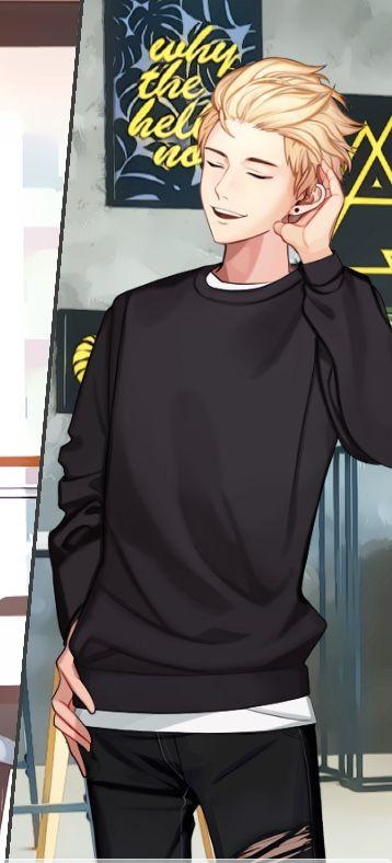 Pin By Dalal Kasseri On Loved By King Bs Anime Boy Anime Romance Boy Art