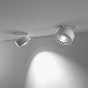 Surface Mounted Spotlight Indoor Led Round Pop 07 Pull Oty Recessed Ceiling Spotlights Interior Lighting Led Spotlight