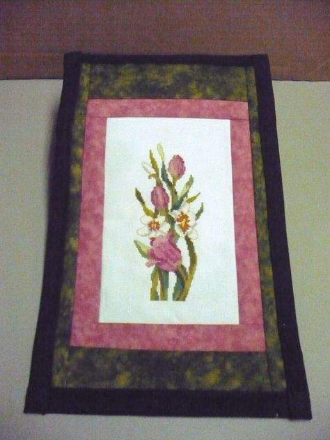Spring Bouquet by Libratarot on Etsy, $25.00