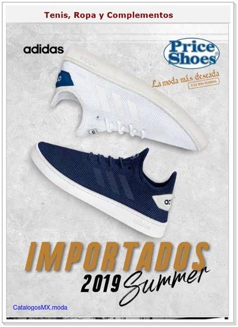 Folleto Virtual Importados Spring 2021 Completo Catalogo Price Shoes Catalogos Virtuales Catalogo Adidas