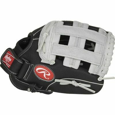 Rawlings 11 Inch Sure Catch Youth Infield Outfield Glove Youth Baseball Gloves Baseball Girlfriend Youth Baseball