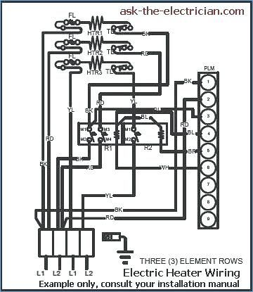 16 Wiring Diagram For Electric Fireplace Heater Bookingritzcarlton Info