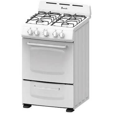Apartment Size Gas Stove With Images Apartment Size Appliances