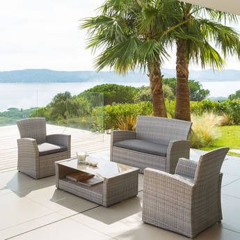 Destockage Salon De Jardin Hesperide Outdoor Furniture Sets Outdoor Decor Outdoor Furniture