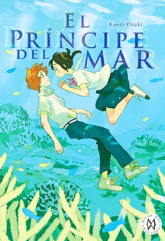 El Principe Del Mar Peliculas Japonesas Anime Mejores Peliculas De Anime Peliculas De Anime