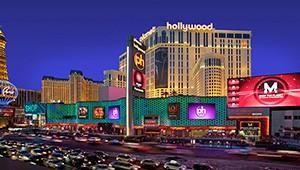 Planet Hollywood Las Vegas;