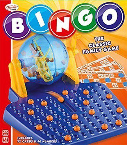 Toyrific Bingo jeu