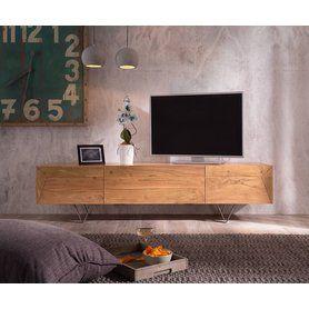 Lowboard Weiss Designer Tv Board Turen In Weiss Hochwertige