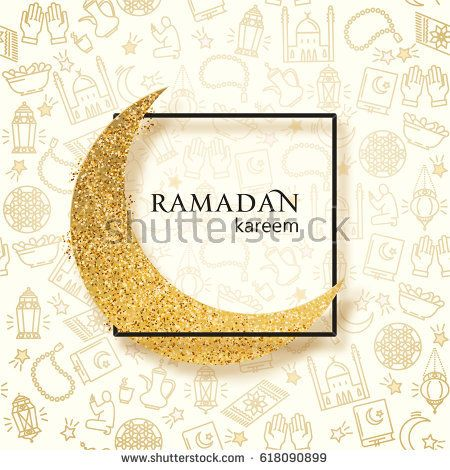 com | icon0 com | Ramadan, Paper moon, Line icon